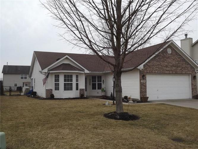 7209  Kidwell Drive Indianapolis, IN 46239 | MLS 21622246