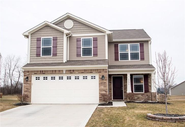 6226 Emerald Field Way Indianapolis, IN 46221 | MLS 21622257 | photo 1