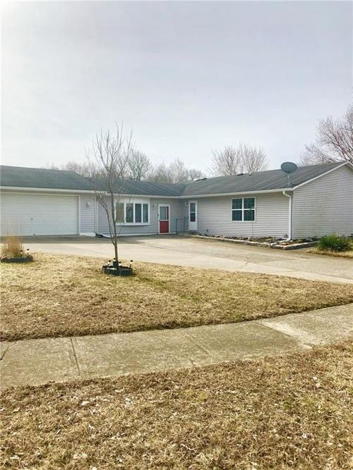 5705  WINSHIP Drive Indianapolis, IN 46221 | MLS 21622258