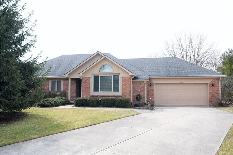 11430  GRACE Terrace Indianapolis, IN 46236 | MLS 21622271