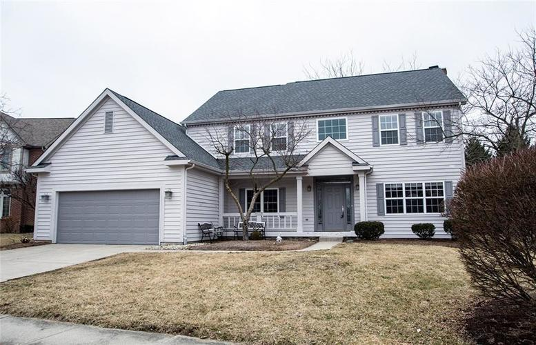 6243  WINFORD Drive Indianapolis, IN 46236   MLS 21622286