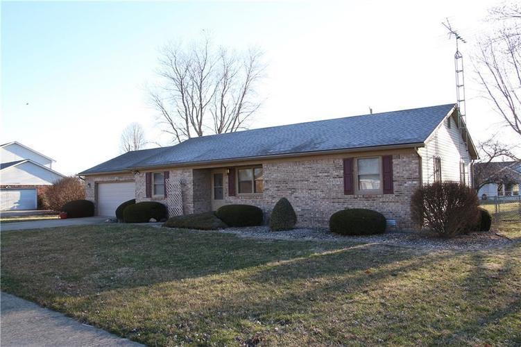 1306  WASHINGTON Street Rushville, IN 46173 | MLS 21622319