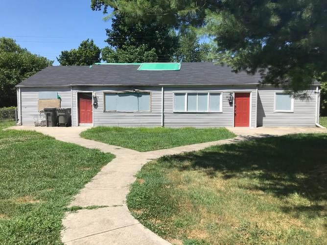2432 N KITLEY Avenue Indianapolis, IN 46219 | MLS 21622336