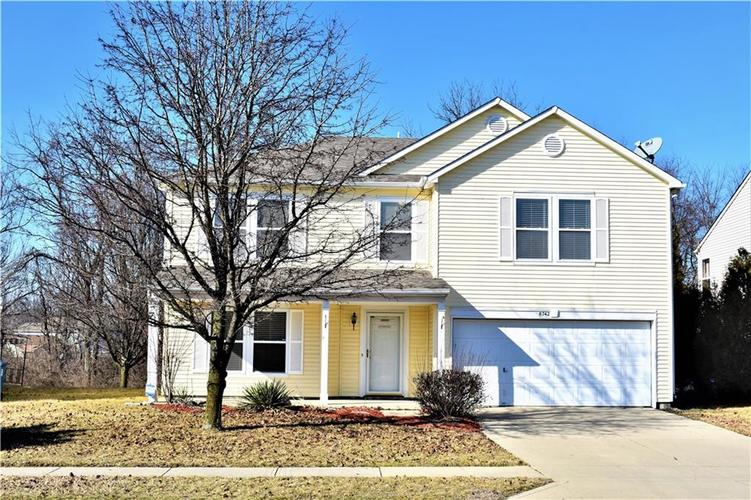 8742  Belle Union Drive Camby, IN 46113   MLS 21622348