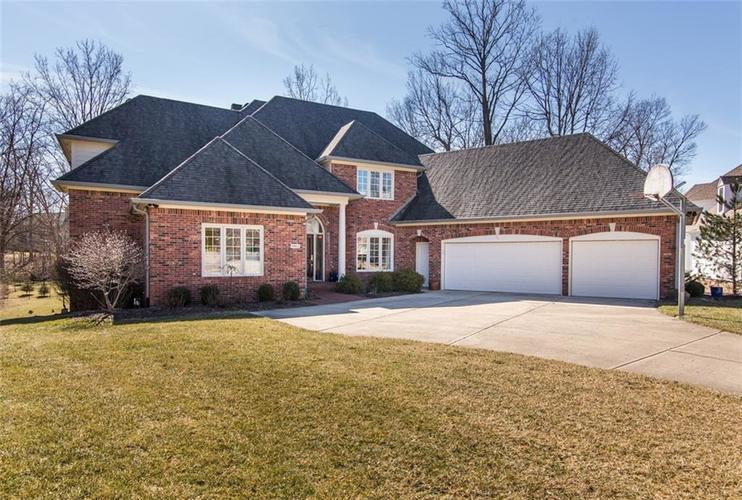 8811  Otter Cove Circle Indianapolis, IN 46236 | MLS 21622351