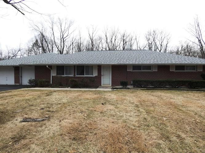 2363 E 98th Street Indianapolis, IN 46280 | MLS 21622421