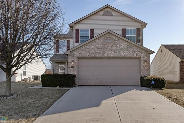 1049  Huntwick Lane Indianapolis, IN 46231 | MLS 21622487