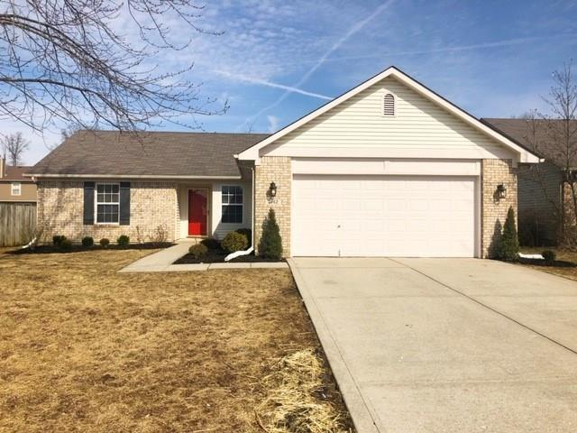 7142 Kidwell Drive Indianapolis, IN 46239 | MLS 21622520 | photo 1