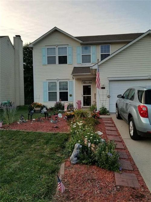 10442  Northern Dancer Drive Indianapolis, IN 46234 | MLS 21622528