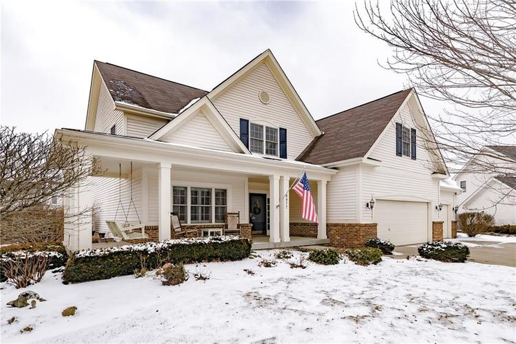 8977  Buttercup Court Noblesville, IN 46060   MLS 21622548