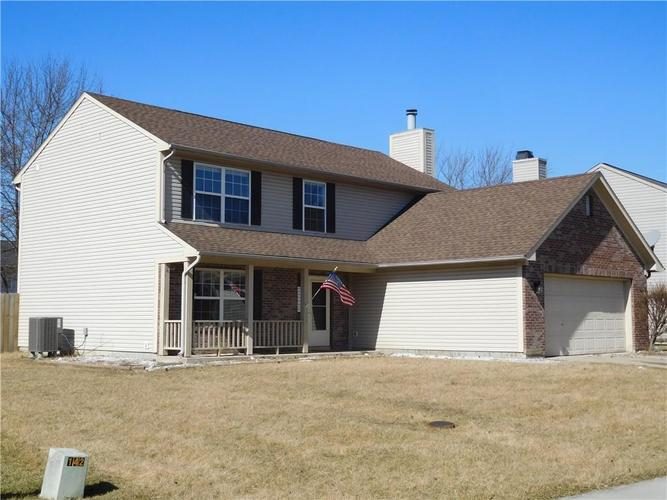 576  Port Drive Avon, IN 46123 | MLS 21622589