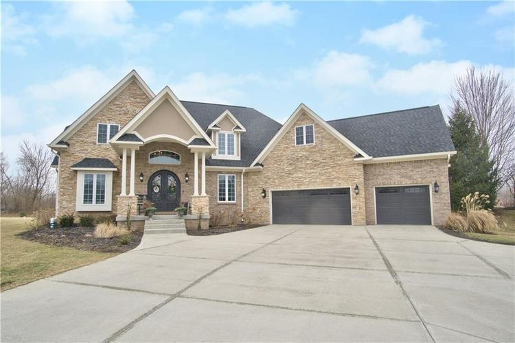 2026  West Haines Pass  Greenfield, IN 46140 | MLS 21622592