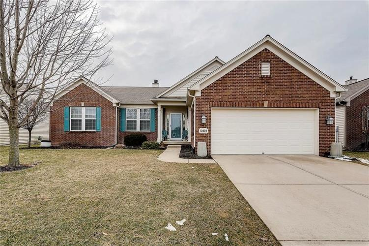 13020  Pinner Avenue Fishers, IN 46037 | MLS 21622679