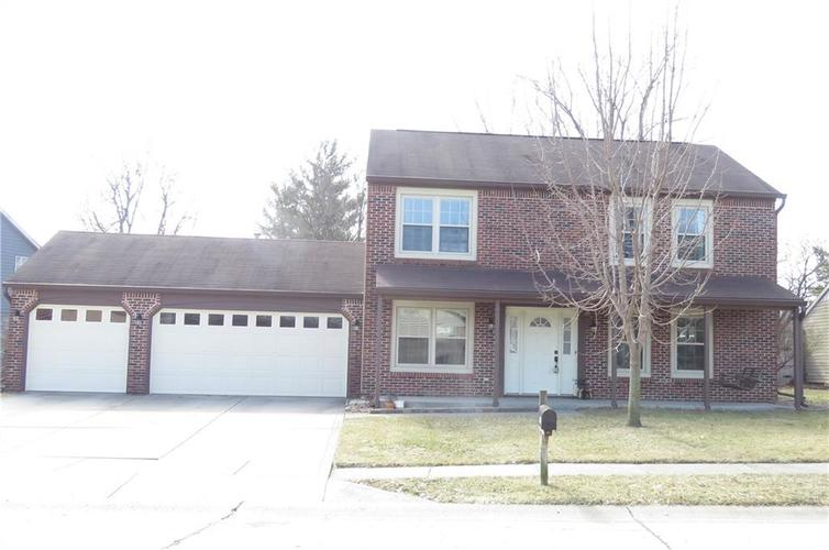 11045 Keough Drive Indianapolis, IN 46236 | MLS 21622733 | photo 1