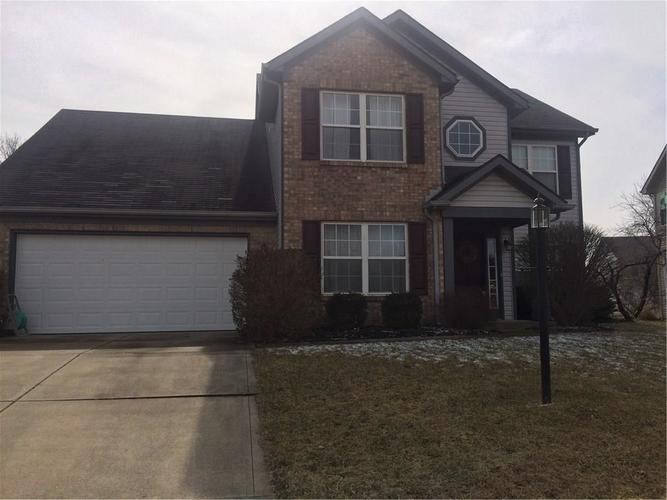 10145  Red Tail Drive Fishers, IN 46038 | MLS 21622765