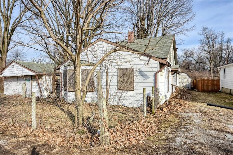 5204  Mecca Street Indianapolis, IN 46241 | MLS 21622783