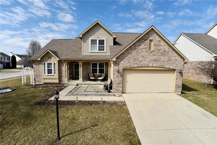8342  Giroud Place Indianapolis, IN 46259 | MLS 21622786