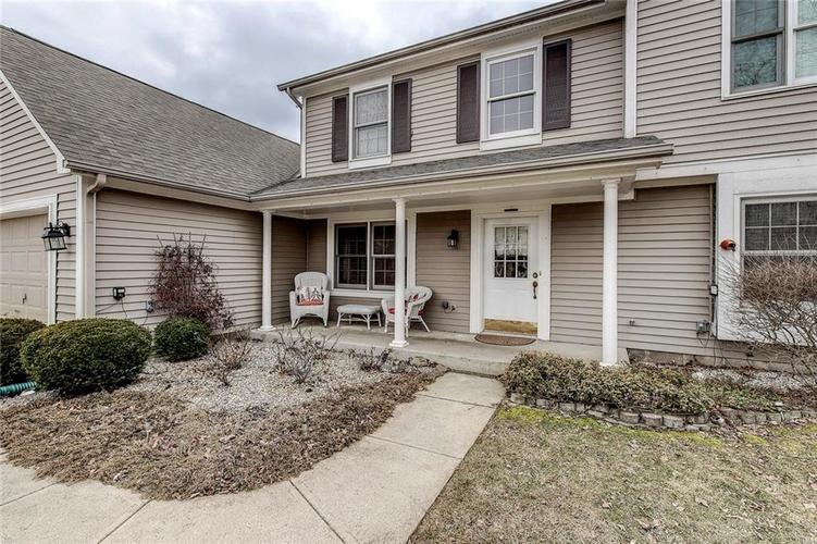 4816  Ashbrook Drive Noblesville, IN 46062 | MLS 21622891