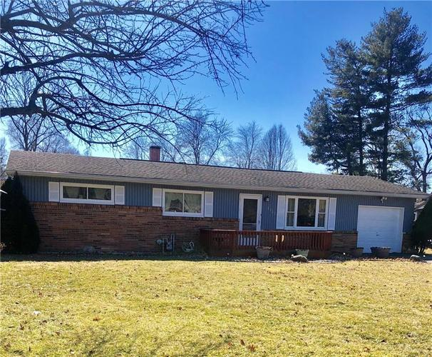 6727 W 14th Street Indianapolis, IN 46214   MLS 21622895