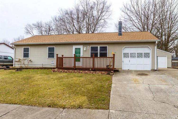 6332  Old Mill Drive Indianapolis, IN 46221 | MLS 21622935