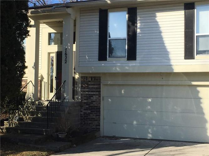 7622  FARM VIEW Circle Indianapolis, IN 46256 | MLS 21622985