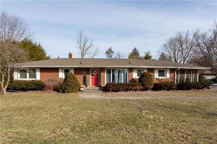 1130  Weber Drive Indianapolis, IN 46227 | MLS 21622991