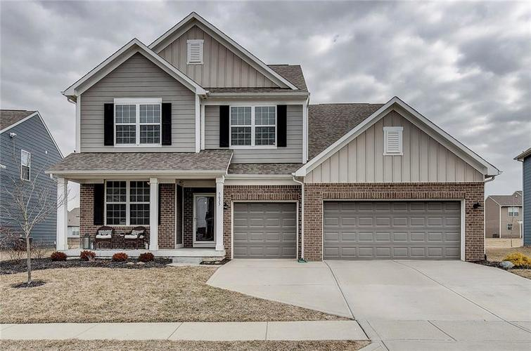 5633 Crowley Parkway Whitestown, IN 46075 | MLS 21623018 | photo 1