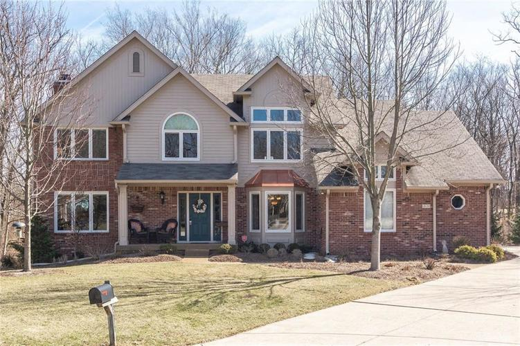 12135  Golden Bluff Court  Indianapolis, IN 46236 | MLS 21623031