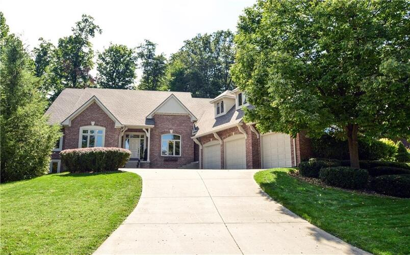 9031  Cloud Bay Court Indianapolis, IN 46236 | MLS 21623046