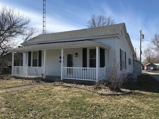 425 S Broadway Street Greensburg, IN 47240 | MLS 21623058