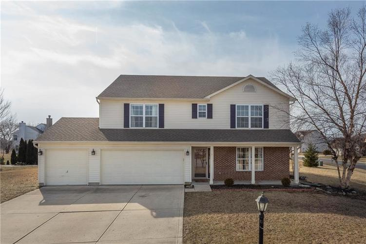 19342  Snap Dragon Court Noblesville, IN 46060 | MLS 21623065