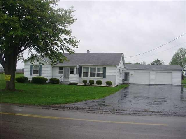 3139  COUNTY RD 300  Shelbyville, IN 46176 | MLS 21623066