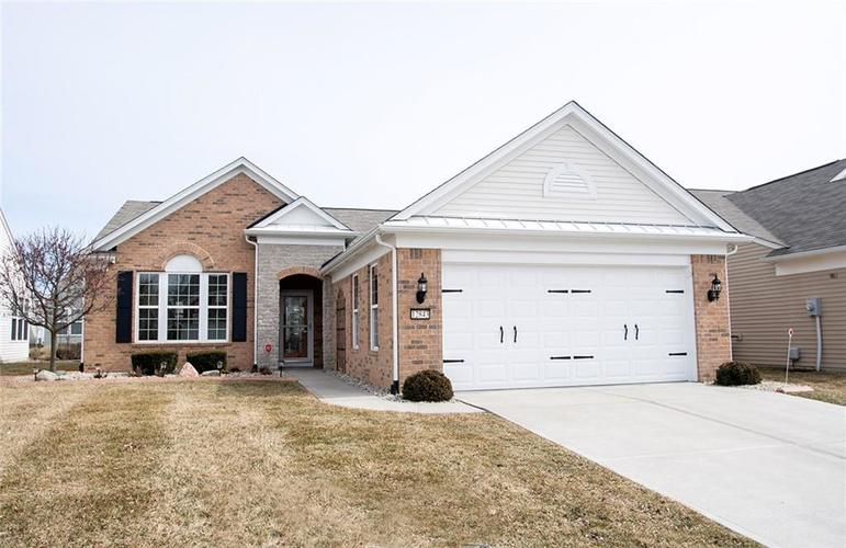 12843  Bardolino Drive Fishers, IN 46037 | MLS 21623083