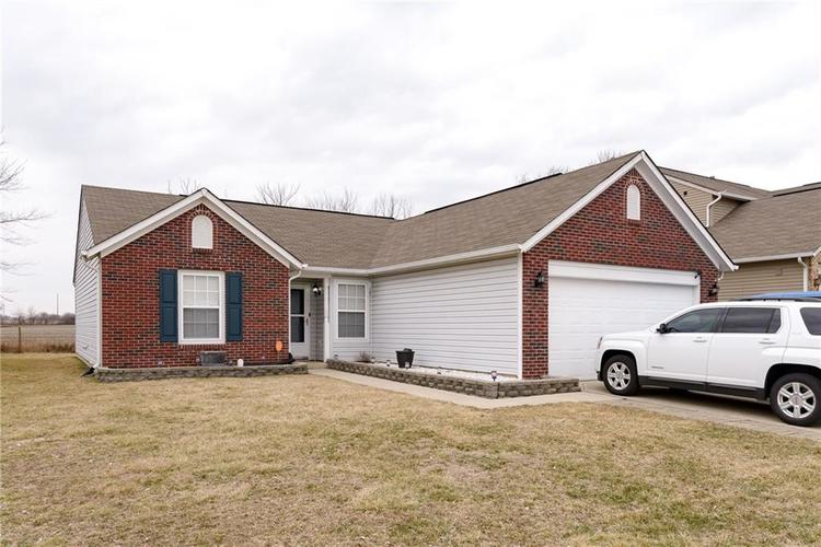 5942  REMROD Drive Plainfield, IN 46168 | MLS 21623088