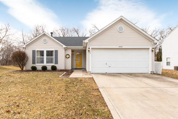 19321  Tradewinds Drive Noblesville, IN 46062 | MLS 21623119