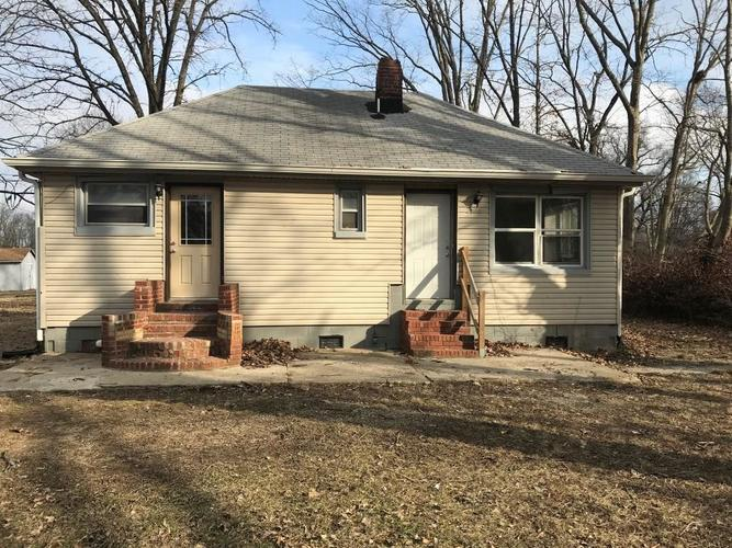 2626 S Lyons Avenue Indianapolis, IN 46241 | MLS 21623126
