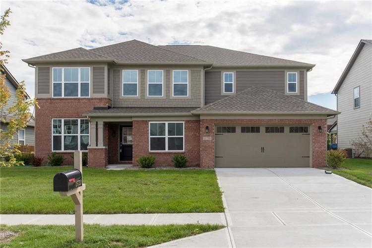 9739 Tampico Chase Fishers, IN 46040 | MLS 21623156 | photo 1