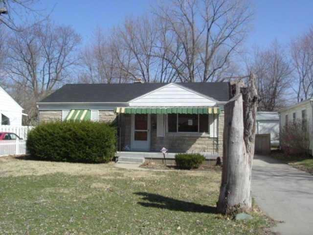3711 N Riley Avenue Indianapolis, IN 46218 | MLS 21623271