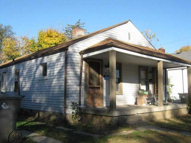 958 N Concord Street Indianapolis, IN 46222 | MLS 21623289
