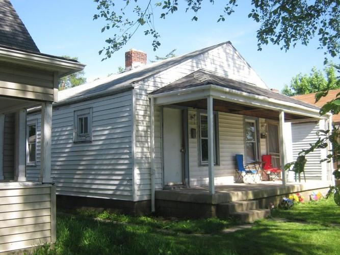 954 N CONCORD Street Indianapolis, IN 46222 | MLS 21623290