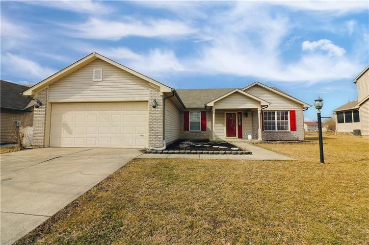 1932  Herford Drive Indianapolis, IN 46229 | MLS 21623311