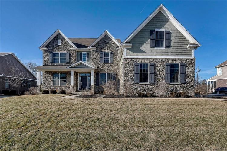 6176  Roxburgh Place Noblesville, IN 46062 | MLS 21623373