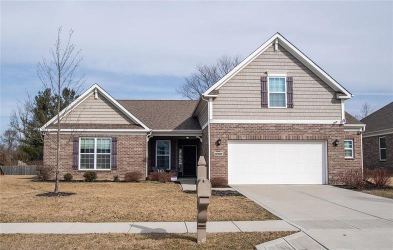 8902 NEW HERITAGE Court Indianapolis, IN 46239 | MLS 21623407 | photo 1