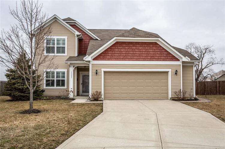 15393  Royal Grove Court Noblesville, IN 46060 | MLS 21623424