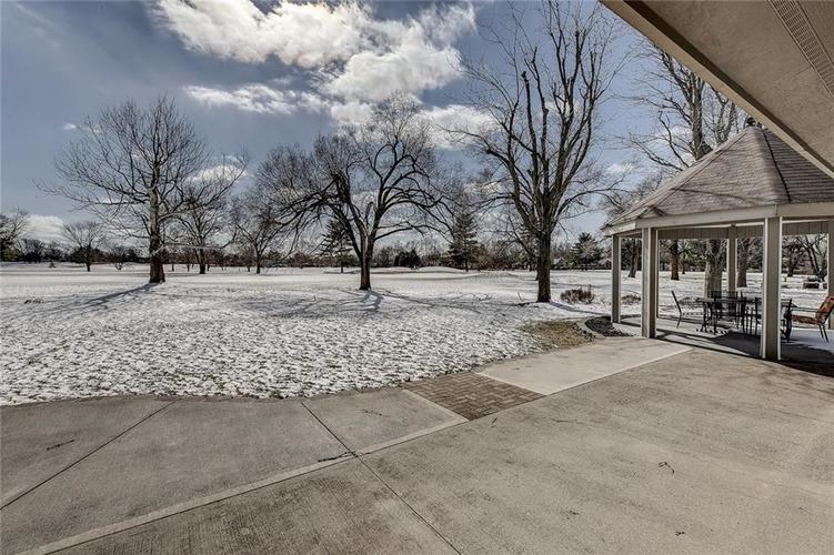 3085 Golfview Drive Greenwood, IN 46143 | MLS 21623445 | photo 4