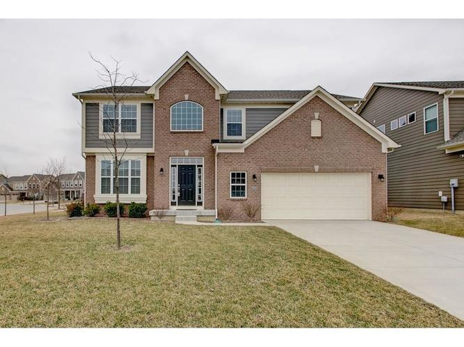 10879 Chapel Woods Boulevard S Noblesville, IN 46060 | MLS 21623446 | photo 1