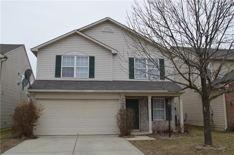4154 Canapple Drive Indianapolis, IN 46235 | MLS 21623456 | photo 1