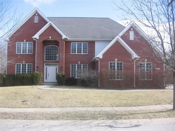 7909 Preservation Drive Indianapolis, IN 46278 | MLS 21623484 | photo 2