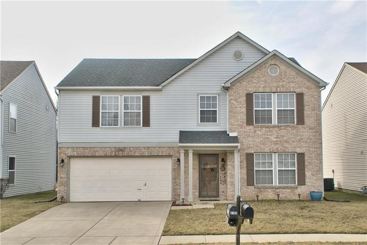 5106 WHISENAND Drive Indianapolis, IN 46254 | MLS 21623493 | photo 1
