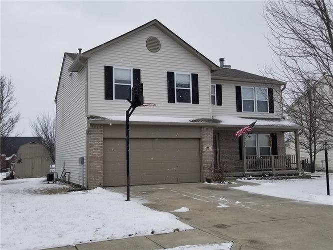 1867  Brookview Drive Brownsburg, IN 46112 | MLS 21623497